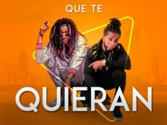 Navel Ozuna ft Santo Clack - Que Te Quieran