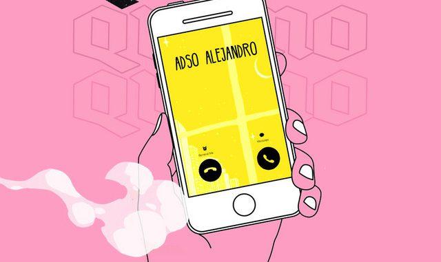 Adso Alejandro – Que No