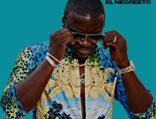 Akon - Te Quiero Amar ft. Pitbull