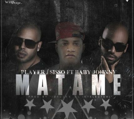 Baby Johnny Ft. Player Sisso - Matame