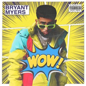 Bryant Myers - WOW!