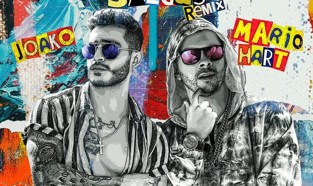 Joako Fábrega, Mario Hart – Cuando Salgas (Remix)