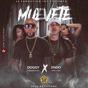 Doggy - Muevete ft. Endo
