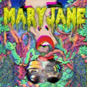 Franco El Gorilla - Mary Jane Ft. O Daniel