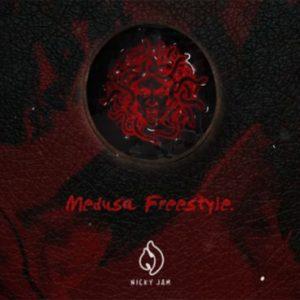 Nicky Jam - Medusa, Freestyle