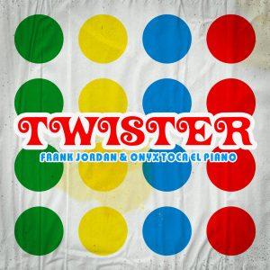 Onyx Toca El Piano Ft. Frank Jordan - Twister