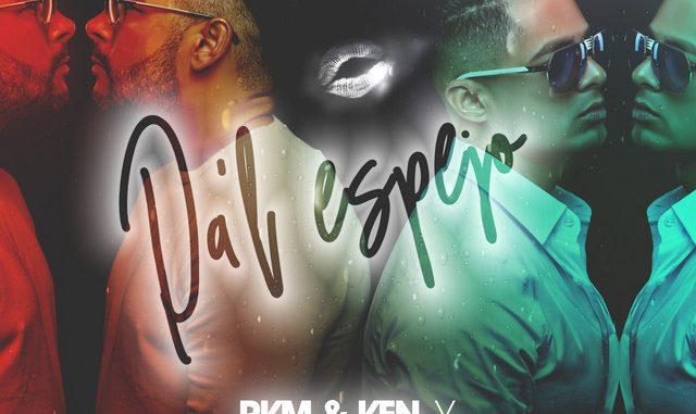 R.K.M & Ken-Y – Pa'l Espejo