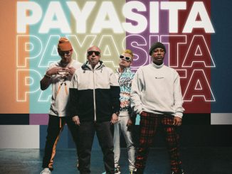 El Coyote The Show, Cauty, Jowell & Randy - Payasita
