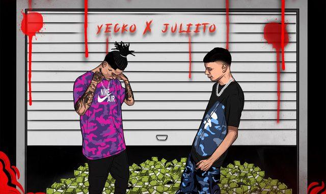 Juliito, Yecko – Pocos de Corazon