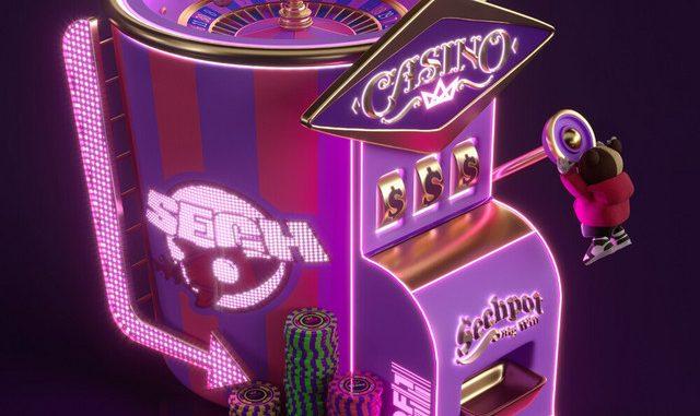 Sech – Casino