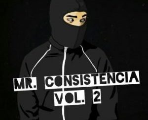 T.Y.S - Mr. Consistencia Mix Vol. 2