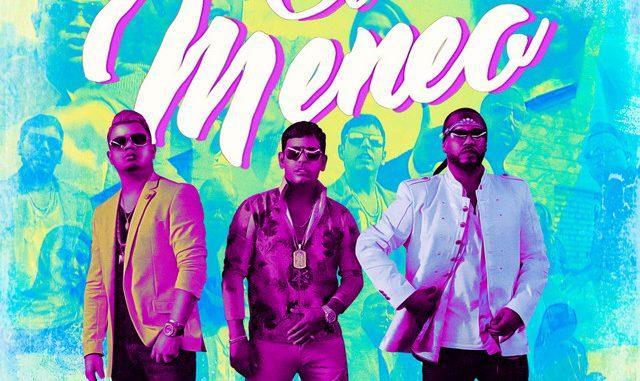 Tito El Bambino , Jowell & Randy – El Meneo