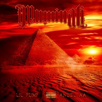 Lil Pump ft Anuel AA - Illuminati
