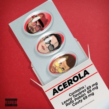 Lenny Tavarez ft Rafa Pabon ft Cauty - Acerola
