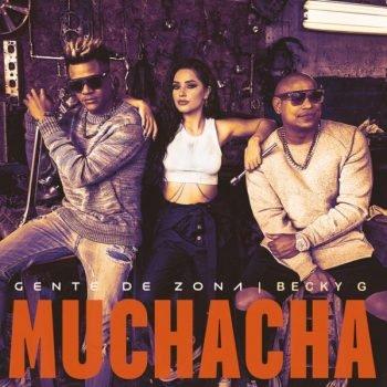 Gente De Zona ft Becky G - Muchacha