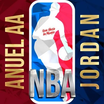 Anuel AA ft Jordan - NBA