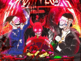 Yung Beef & Pablo Chill-E – Shishi Plugg (Álbum) (2020)
