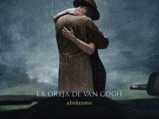 La Oreja de Van Gogh - Abrázame