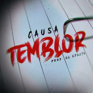 Causa - Temblor