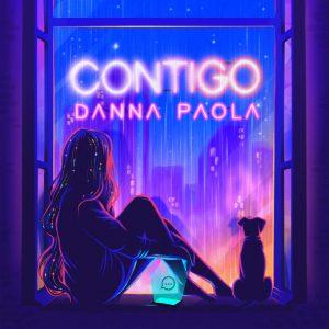 Danna Paola - Contigo