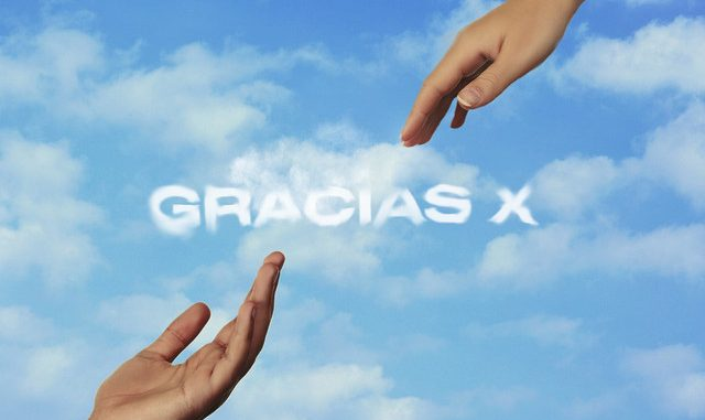 Tommy Boysen – Gracias X (EP) (2020)