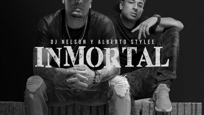 DJ Nelson, Albeto Stylee – Vengo Acabando 2020