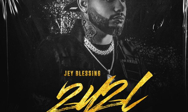 Jey Blessing – 2Y2L (EP) (2020)