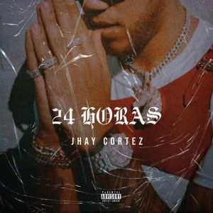 Jhay Cortez - 24 Horas, Tiraera Pa' Bryant Myers