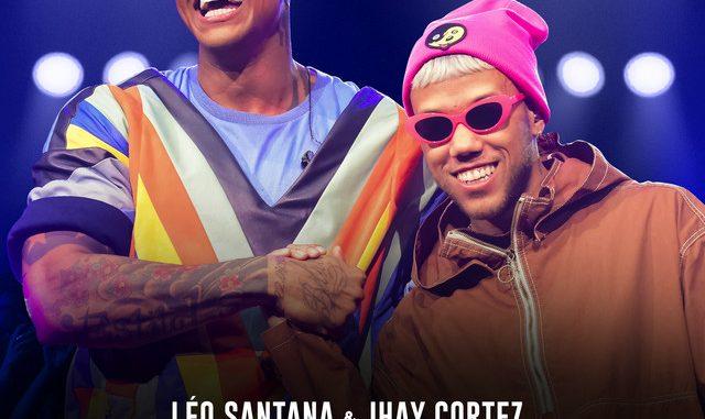 Leo Santana, Jhay Cortez – Sigo Tranquilo (Ao Vivo)