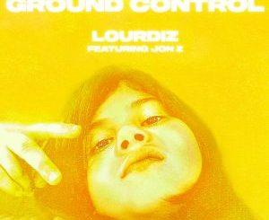 Lourdiz Ft. Jon Z - Ground Control