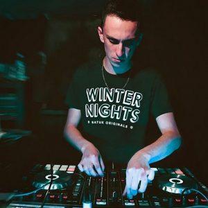 Matias Mareco DJ Ft. Lucas RMX - Rakataka Perreo