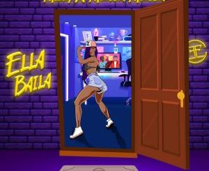 Milly Ft. Menor Menor - Ella Baila