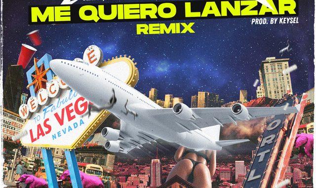 Nacion Triizy, Ceaese, Malito Malozo, Chocolate Blanco, Fusok – Me Quiero Lanzar Remix