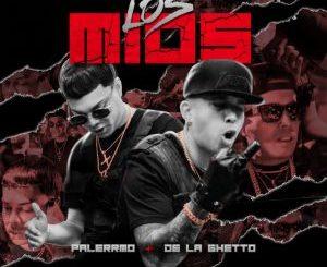 Palerrmo Ft. De La Ghetto - Los Mios