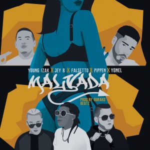 Young Izak Ft. Falsetto, Jey B, Pippen Y Yonel - Malvada
