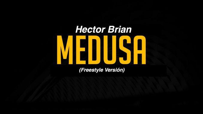 Hector Brian – Medusa