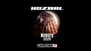 Hozwal - Memory 5/25/20