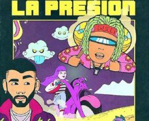 Lalo Ebratt Ft. Manuel Turizo - La Presion