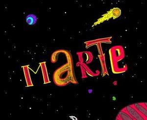 Pasabordo - Marte