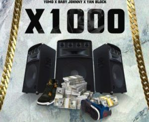 Benny Benni Ft. Randy, Pusho, D.OZi, Pacho, Yomo, Baby Johnny, Yan Block - X1000