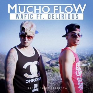 Wafic Ft. Delirious - Mucho Flow