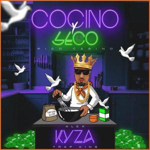 Alex Kyza - Cocino Y Seco
