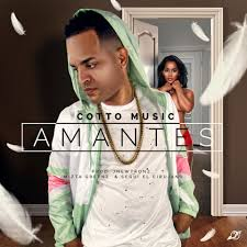 Cotto Music - Amantes
