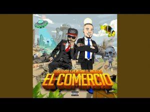Gabo El De La Comision Ft. Montana El Antifeka - Channel