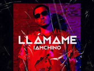 IAmChino – Llámame