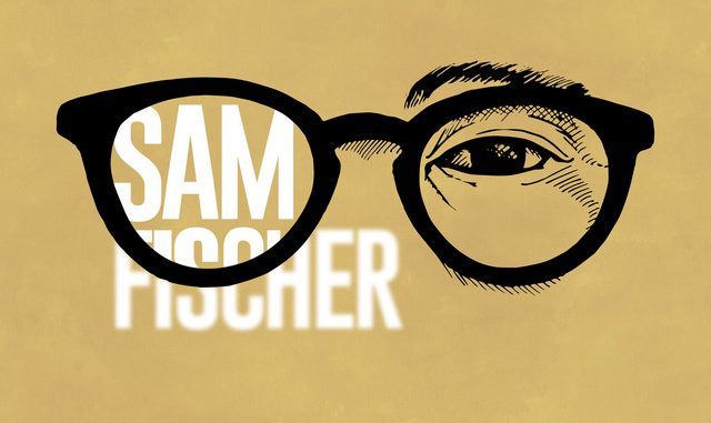 Sam Fischer Ft. Camilo – This City Remix