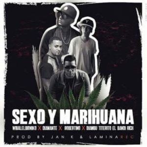 Wibal Ft. Doble O Robertino, Diambu Titerito - Sexo Y Marihuana