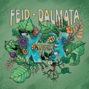 Feid Ft. Dalmata - XX Remix