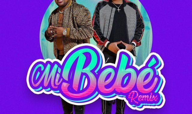 Baby Ranks Ft. De La Ghetto – Mi Bebe (Remix)