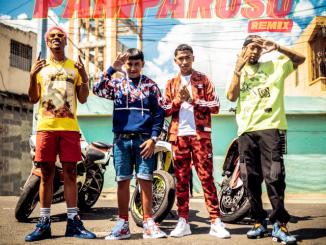 Xylon Ft. Kiko El Crazy, Rochy RD, Suazo Baby – Pamparoso (Remix)